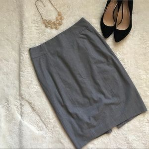 LOFT Ann Taylor pencil skirt!